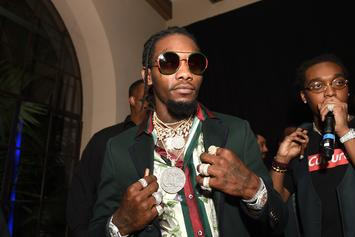 "Offset's Lawyer Dubs Gun & Drug Charges ""Utter Ridiculousness"""