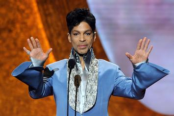 23 Prince Albums Hit Major Streaming Services For The First Time