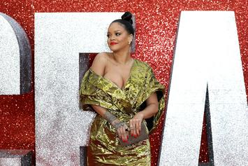 Rihanna's New Documentary To Be Released In The Fall, According to Peter Berg