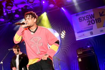 Smokepurpp Calls Out Nicki Minaj For Ranting About Travis Scott's Album Sales