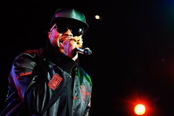 "The-Dream Previews New Music: ""Vol 2 Done We Starting On Vol 3 Today!"""
