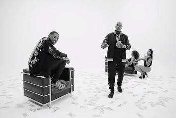 "N.O.R.E. & Fabolous Stunt On Their Haters In ""Big Chains"" Video"