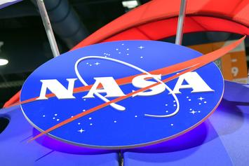 "Woman Fired By NASA After Tweeting ""Suck My D*ck & Balls"""
