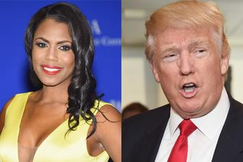 Donald Trump Exposed By Omarosa: Video Proof Of Relationship With Guilty Felon