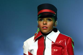 """Janelle Monae On Aretha Franklin's Influence: """"She Is The Blueprint"""""""