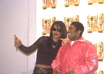 Missy Elliott Pays Tribute To Aaliyah On 17th Anniversary Of Her Death