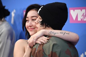 Noah Cyrus Reveals How Lil Xan Cuffed Her: Chicken Nuggets & Compliments