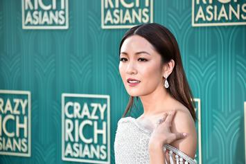 "'Crazy Rich Asians"" Secures No. 1 Spot At Box Office"