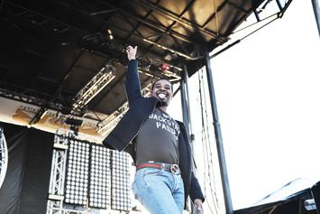 "Danny Brown Taps JPEGMAFIA For His ""Almost Done"" Album"