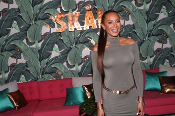 Mel B Seeks PTSD Treatment For Sex Addiction & Alcohol Abuse