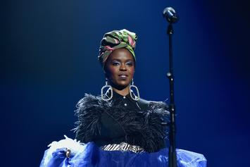 """Lauryn Hill Responds To Accusations Of Stealing """"Miseducation"""" Music"""