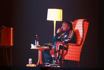 "Wale Foretells His ""Last Few Months As A Recording Artist"""