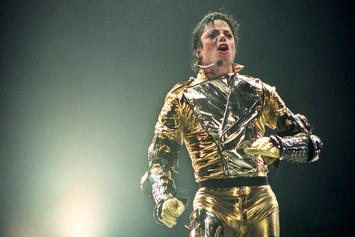 "Michael Jackson's Estate & Sony Win ""MJ Impersonator"" Lawsuit"