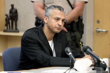 """40-Year-Old Virgin"" Actor Shelley Malil Granted Parole After Almost Killing Girlfriend"