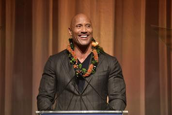 "Dwayne Johnson Set To Play King Kamehameha In Robert Zemeckis Film ""The King"""