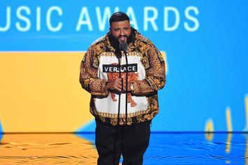 "DJ Khaled Announces ""We The Best Home"" Furniture Designs"