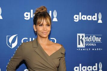 Halle Berry Calls Out Prince Harry After Spotting Photo Of Herself In His College Dorm
