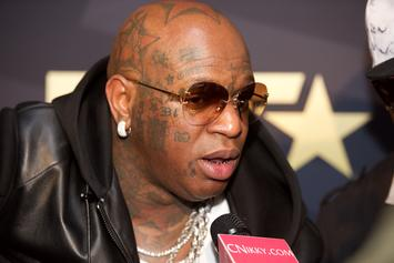 Birdman Battling To Keep Control Of Miami Recording Studio: Report