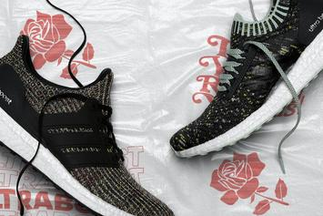 Adidas Unveils NYC Bodega-Inspired UltraBoost And UltraBoost X