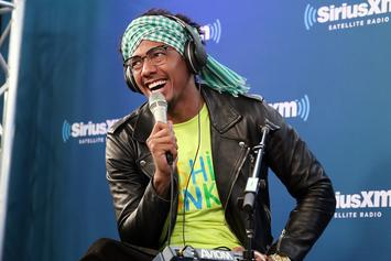 """Nick Cannon Provides His Side Of The Azealia Banks """"Wild N' Out""""  Story"""