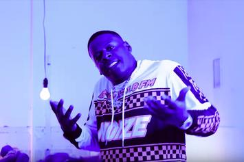 "Blac Youngsta Takes Over The Boxing Ring In New Video For ""Uh Uh"""