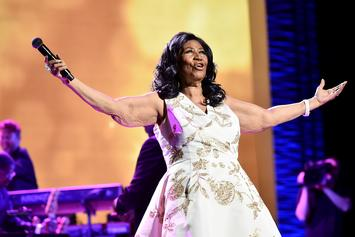 Aretha Franklin's Lawyer Explains Why The Singer Didn't Have A Will For $80M Estate