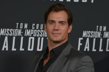 "Henry Cavill To Star In Netflix Adaptation Of ""The Witcher"" Video Game"