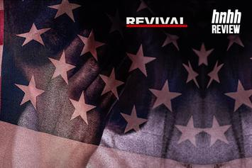 "Eminem ""Revival"" Review"