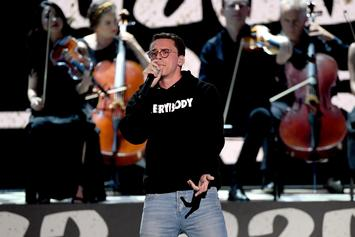 """Logic Unveils Intricate Hand-Drawn Cover For """"Young Sinatra 4"""""""