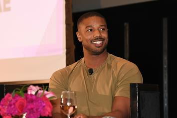 Michael B. Jordan & Warner Bros. Launch Company Wide Diversity And Inclusion Initiative