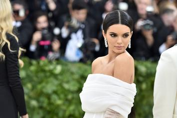 "Kendall Jenner Is Very ""Happy"" For Justin Bieber & Hailey Baldwin's Plans To Marry"