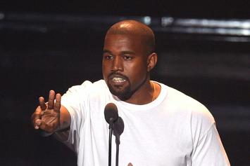 """Kanye West: """"I Can Only Be The Boss. I Don't Have The Time Otherwise"""""""