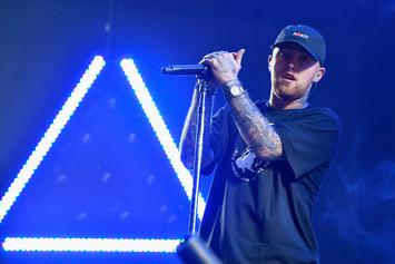 Mac Miller Vigil To Be Held Tuesday In Pittsburgh, Pennsylvania