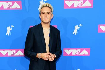 G-Eazy Breaks Down During Tribute To Mac Miller