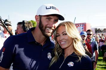 Paulina Gretzky Deletes All Dustin Johnson's Photos From Instagram