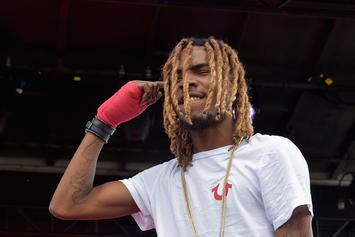 Fetty Wap Shares The Best Colin Kaepernick Nike Meme So Far