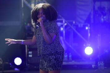 """Noname Confirms September Release Date For """"Room 25"""""""