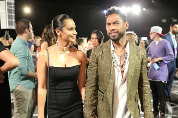 "Miguel Pens Adorable Love Note For Girlfriend's Birthday: ""You Deserve The World"""