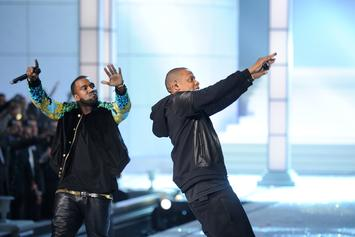 """Jay-Z Did Not Actually Confirm """"Watch The Throne 2"""" At A Recent Show"""