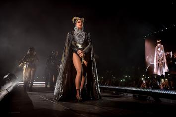 Beyonce May Have Chosen A Side In The Nicki Minaj And Cardi B Feud