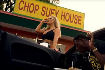 "Young Dolph Sits In The Directorial Seat For ""By Mistake"" Music Video"