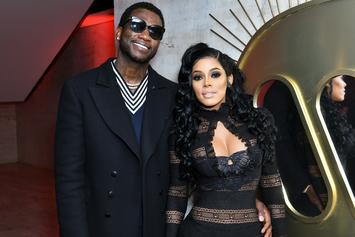 "Gucci Mane And Keyshia Ka'oir Are ""The Royal Couple"" In New IG Post"