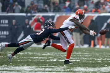 Cleveland Browns Parting Ways With Josh Gordon, Several NFL Teams Interested