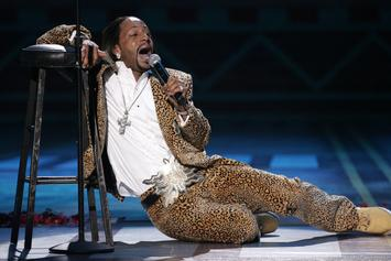 Katt Williams Claims He Was Held At Gun Point For Trash Talking Radio Host