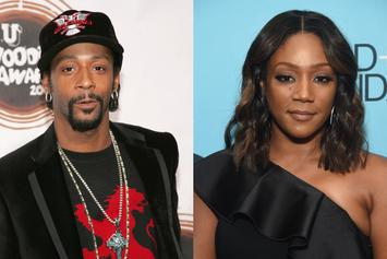 "Kat Williams On Tiffany Haddish Feud & Firearm Attack: ""What Gun?"" & Riddles"