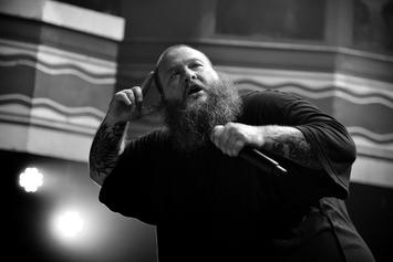 """Action Bronson Randomly Hits Reddit To Drop A """"Freestyle"""""""