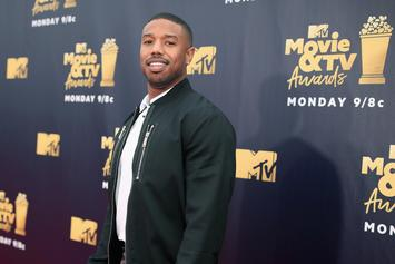 """Michael B. Jordan Says """"Creed 2"""" Will Be About More Than Just """"Revenge"""""""