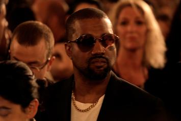 "Kanye West: Social Media Likes & Follower Count Affects ""Our Self Worth"""