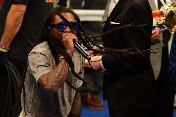 "Lil Wayne's ""Carter V"" Didn't Drop Last Night, Fans Are BIG MAD"
