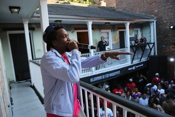 Curren$y Jokes About Being The Reason For Lil Wayne & Pusha T Beef